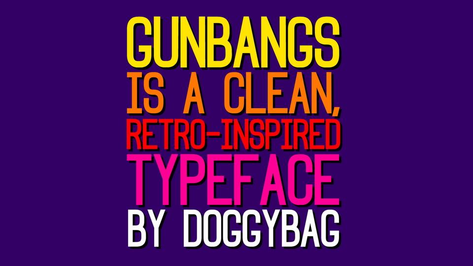 gunbangs
