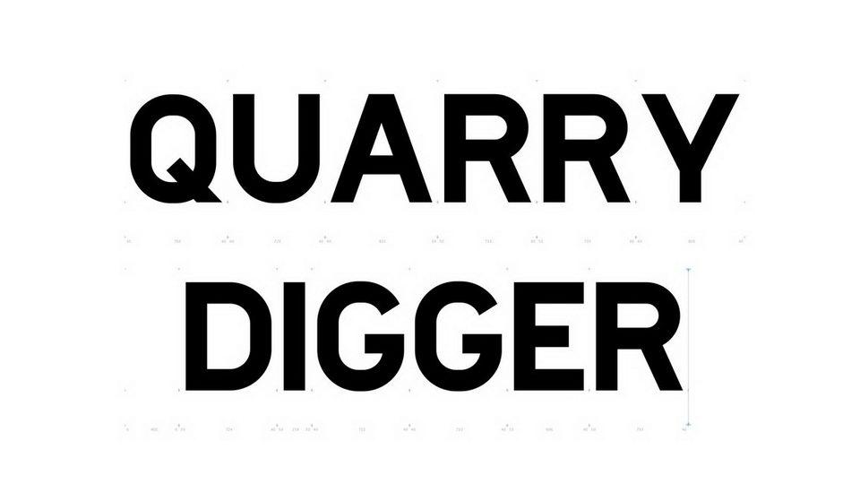 quarry_digger