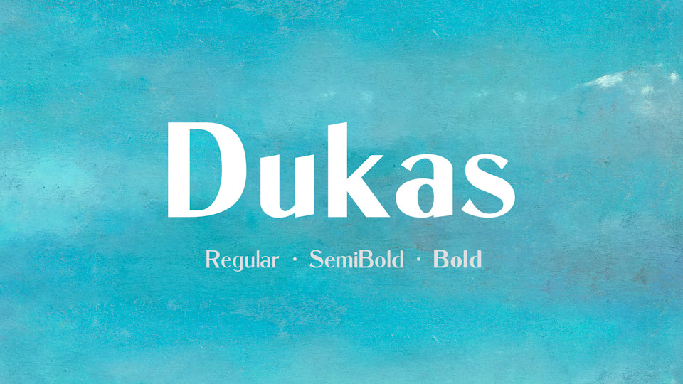 dukas