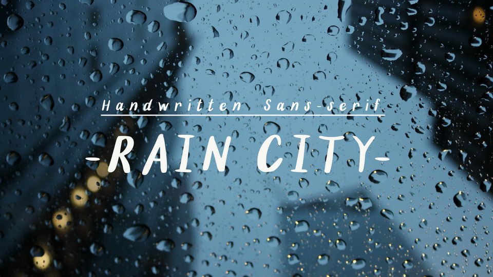 rain_city