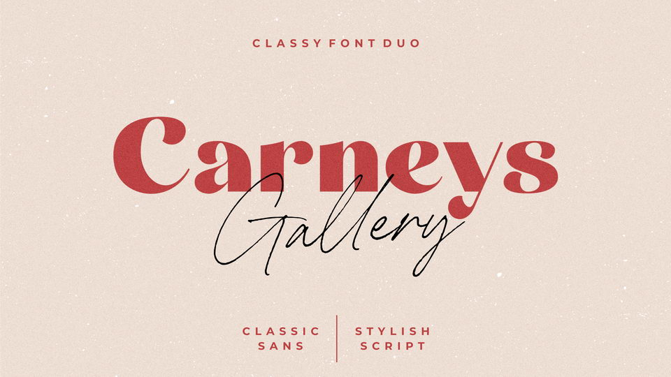 carneys gallery download