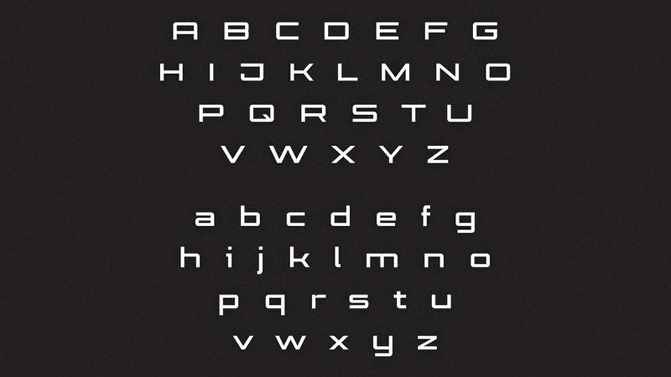 karrera typeface