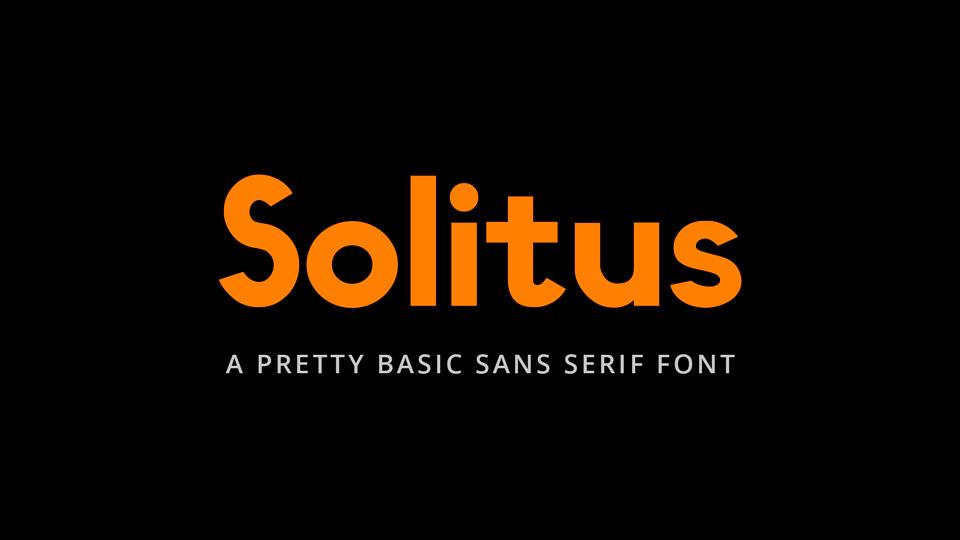 solitus