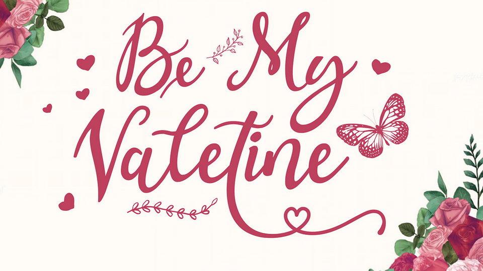 valentina handwriting