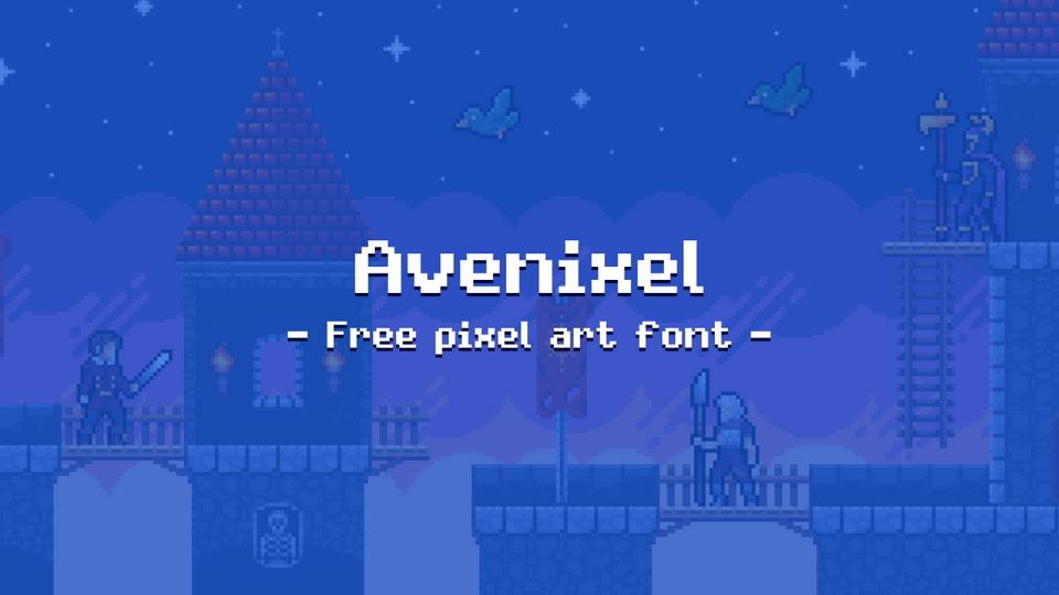avenipixel