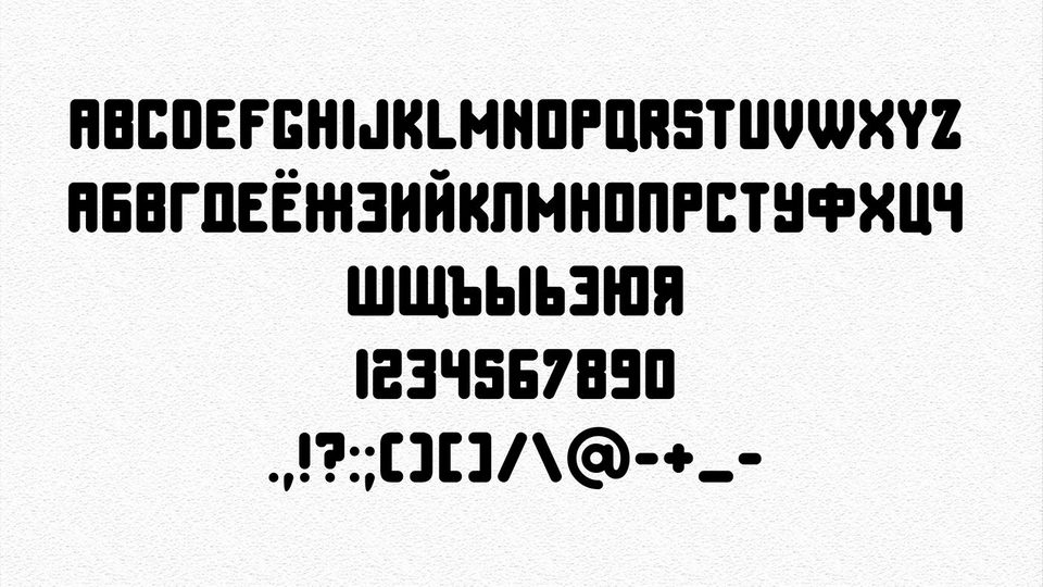 bardo typeface