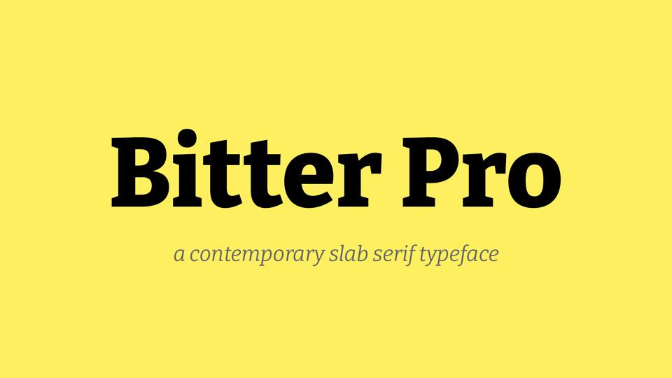 bitter_pro