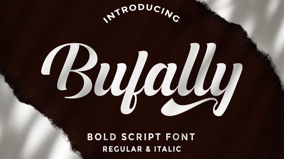bufally