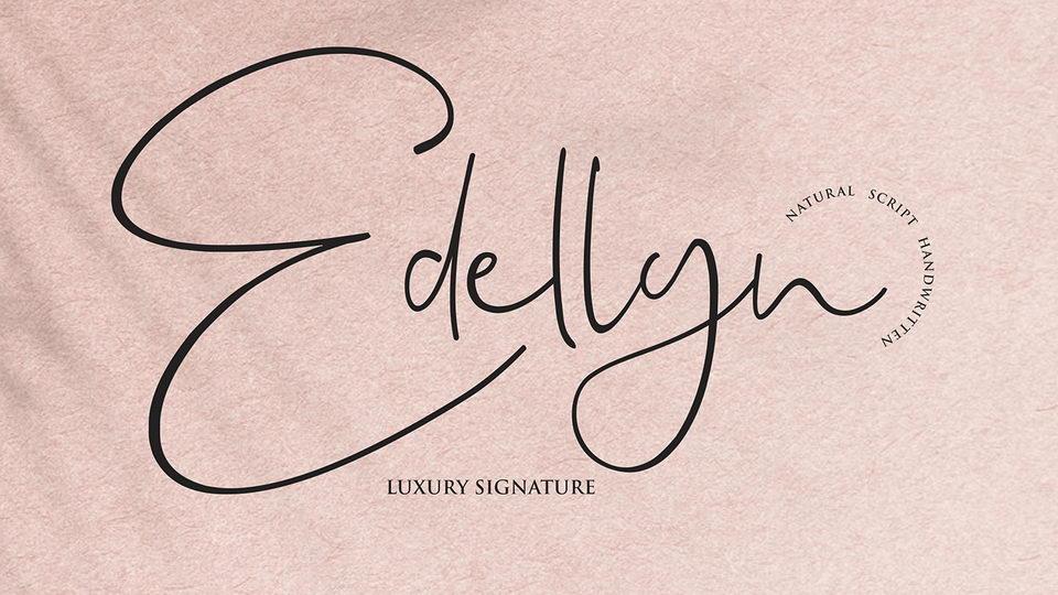 edellyn script