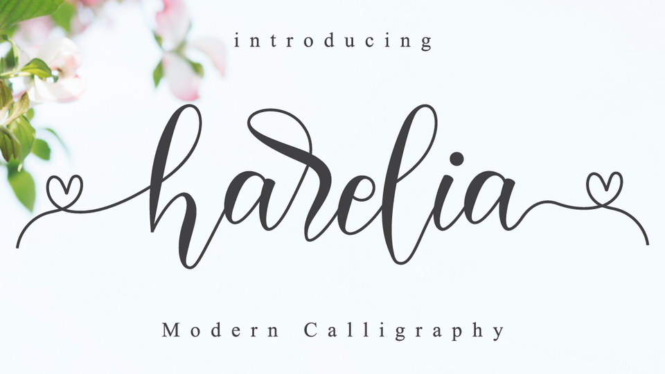harelia