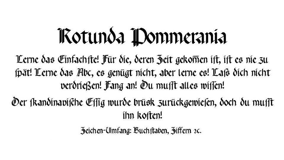 rotunda typeface