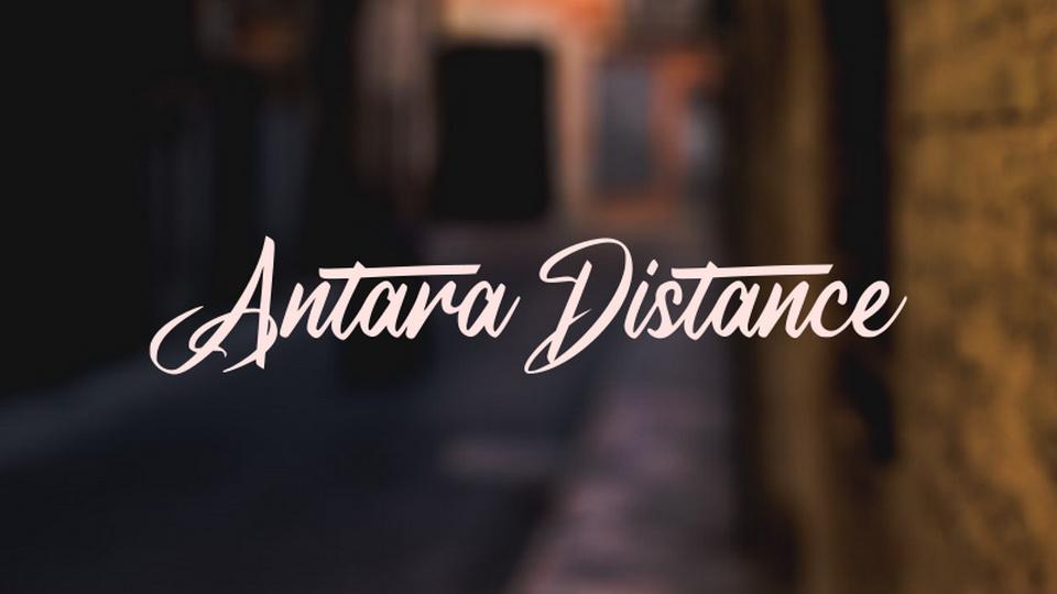 a_antara_distance