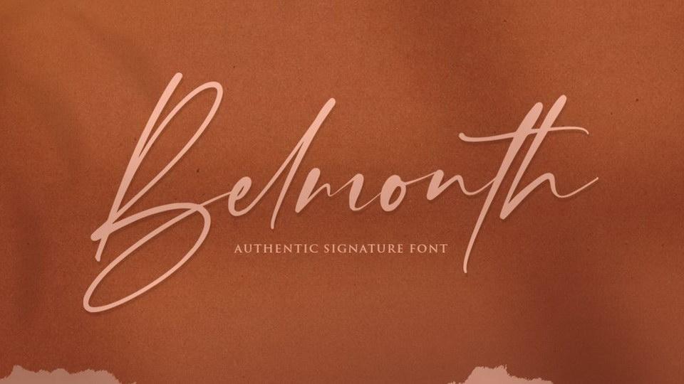 belmonth