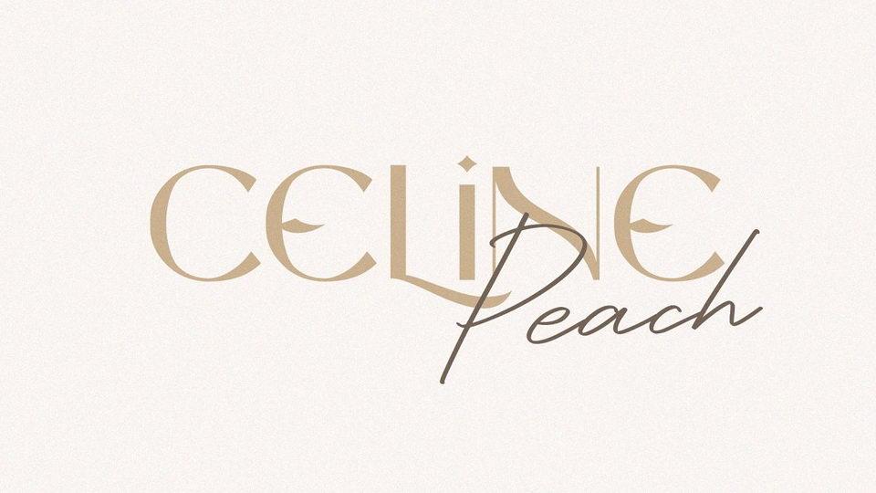 celine_peach