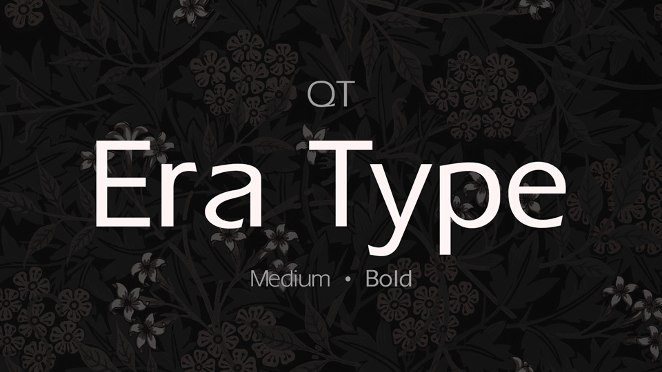 eratype font