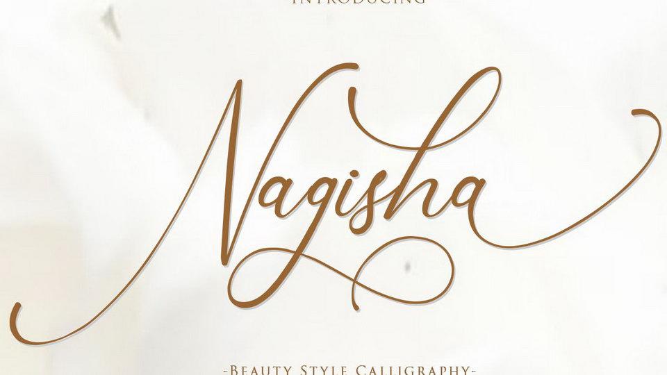 nagisha
