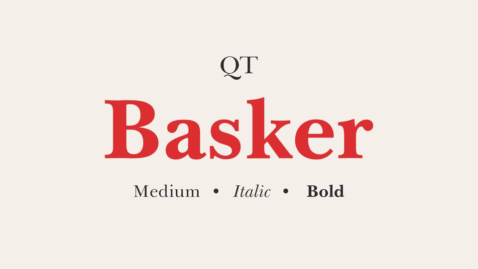 basker