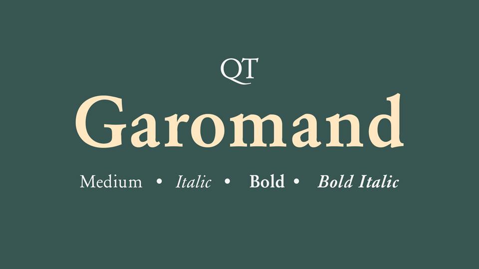 garomand