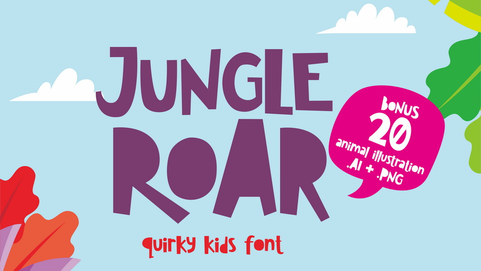 jungle_roar