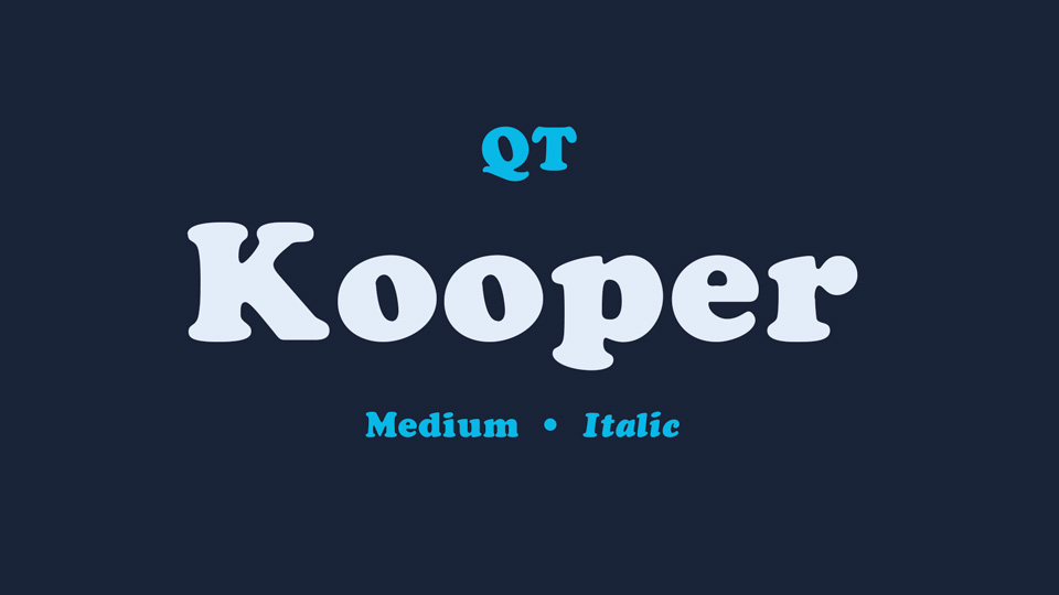 kooper