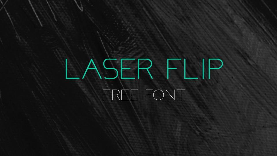 laser_flip