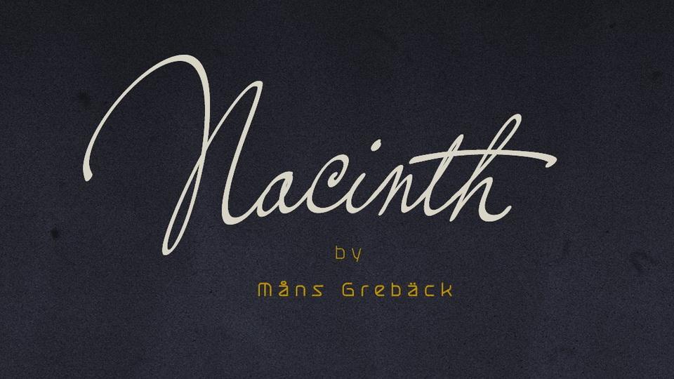 nacinth