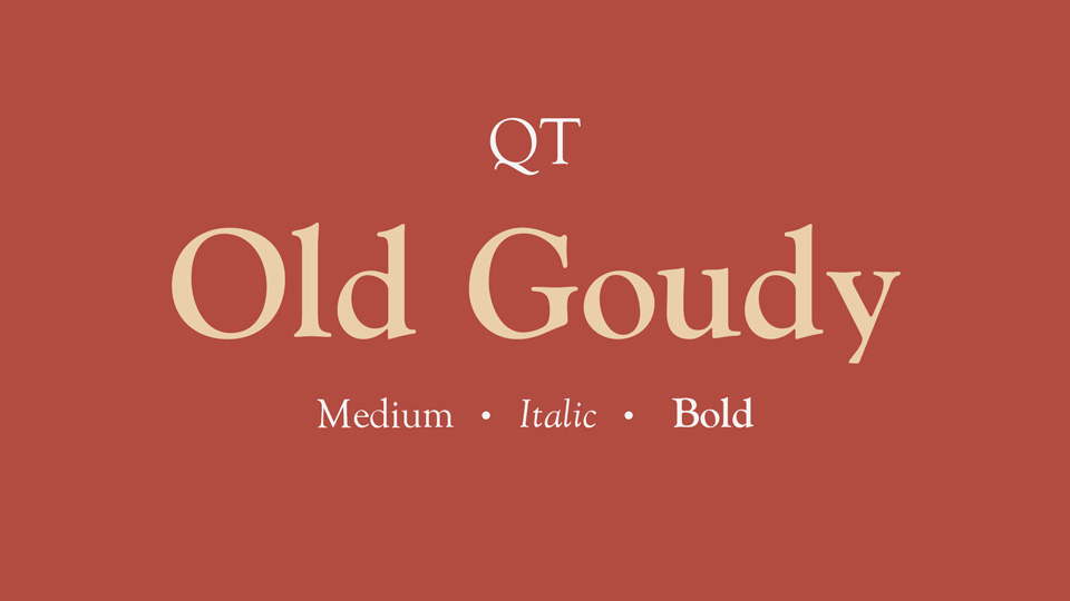 old_goudy