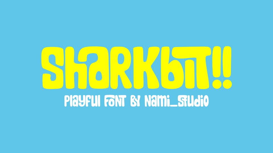 sharkbit
