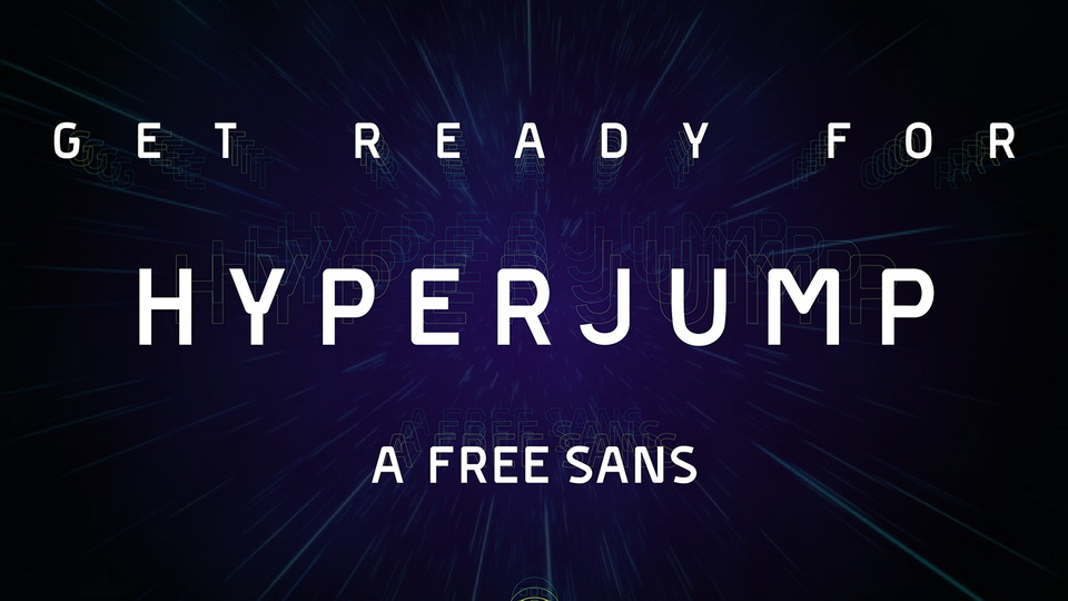 hyperjump