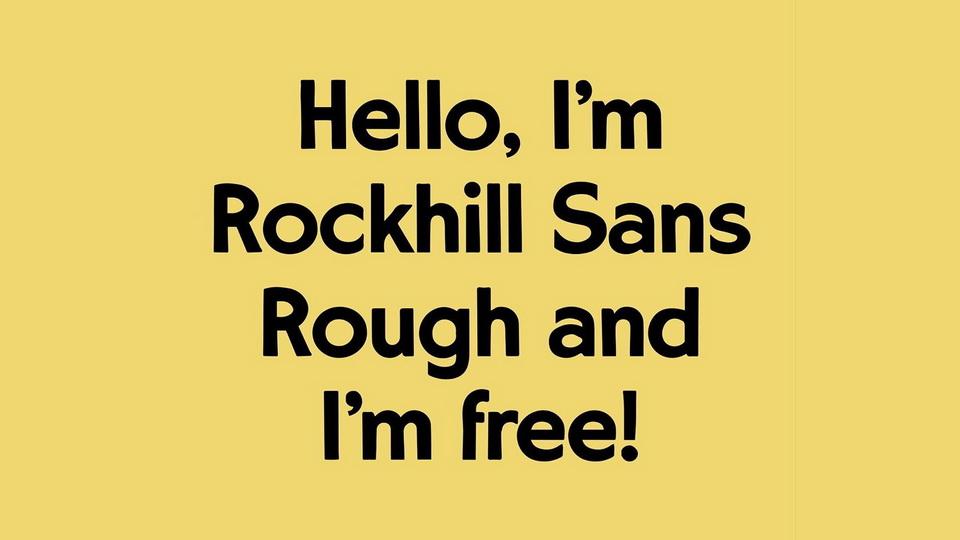 rockhill_sans