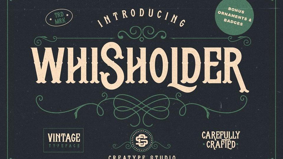 whishholder