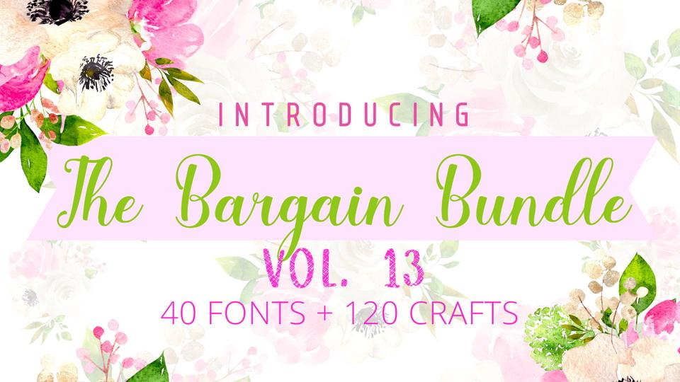 Bargain-Bundle-Vol.13