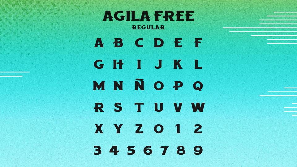 agila-3
