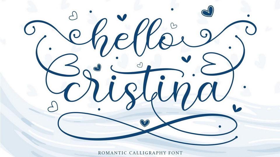 hello_cristina