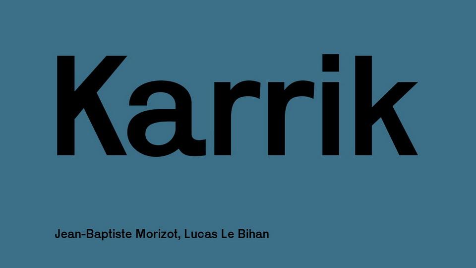 karrik