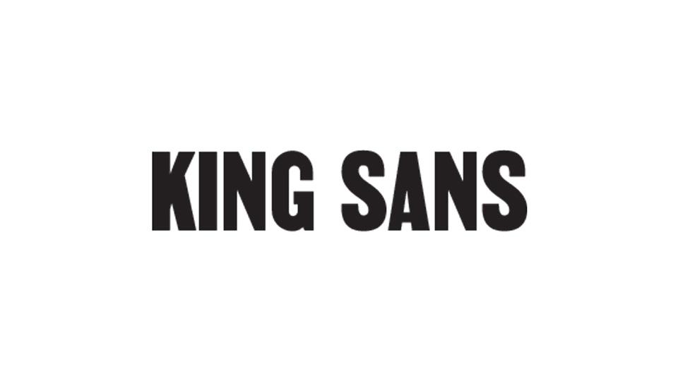 king_sans