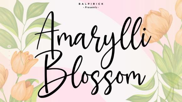 Amarylli-Blossom-Fonts-3980339-1-1-580×387
