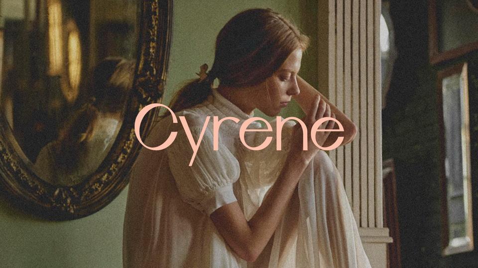 cyrene-1