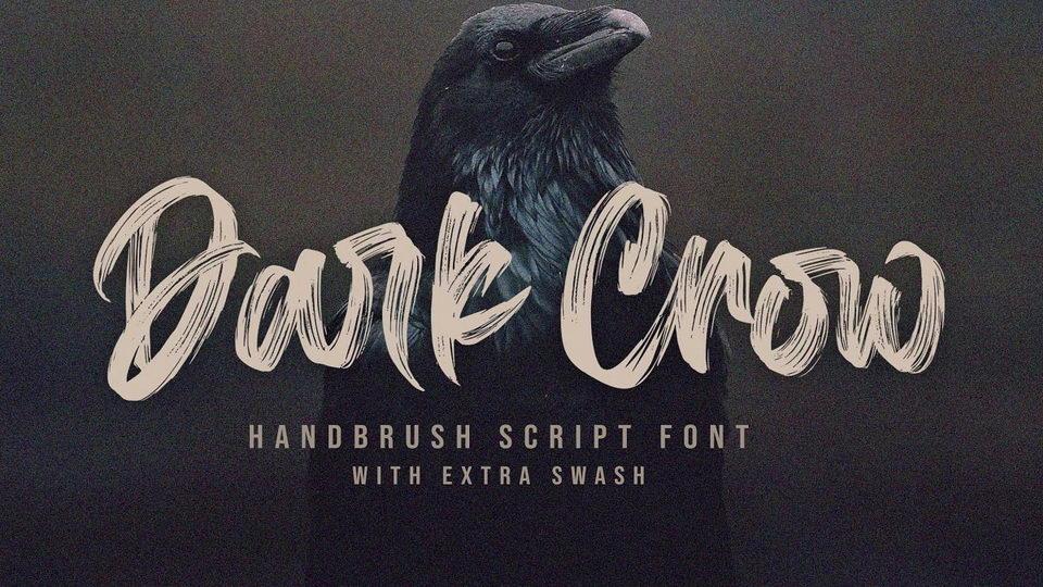 dark_crow
