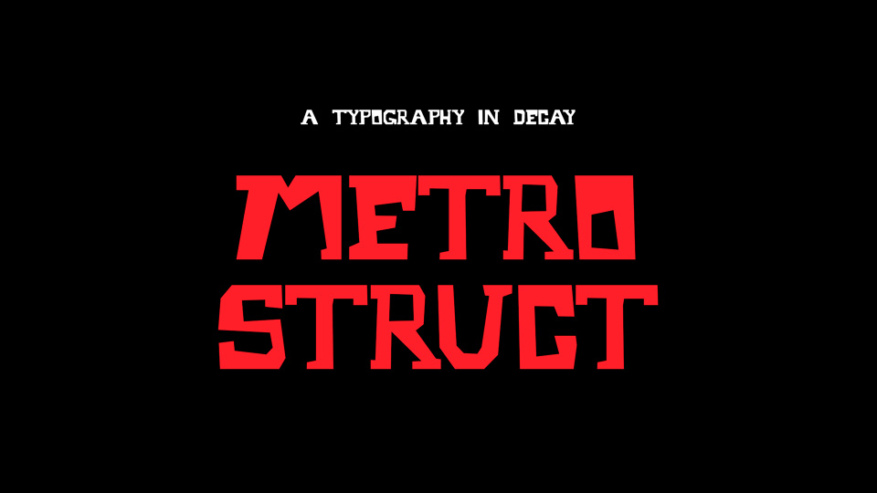 metrostruct