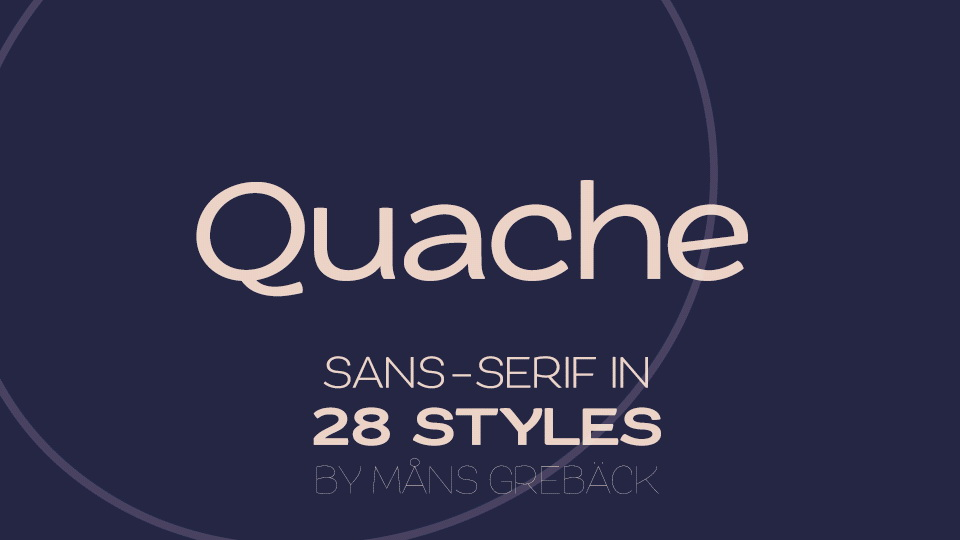 quache