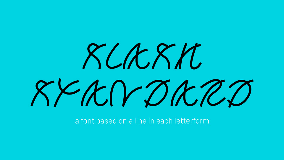 slash_standard