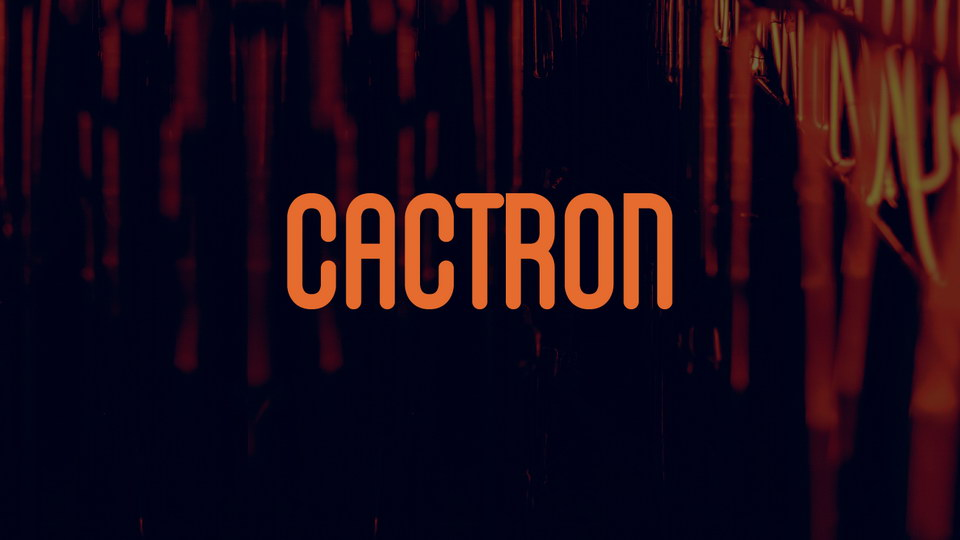 cactron