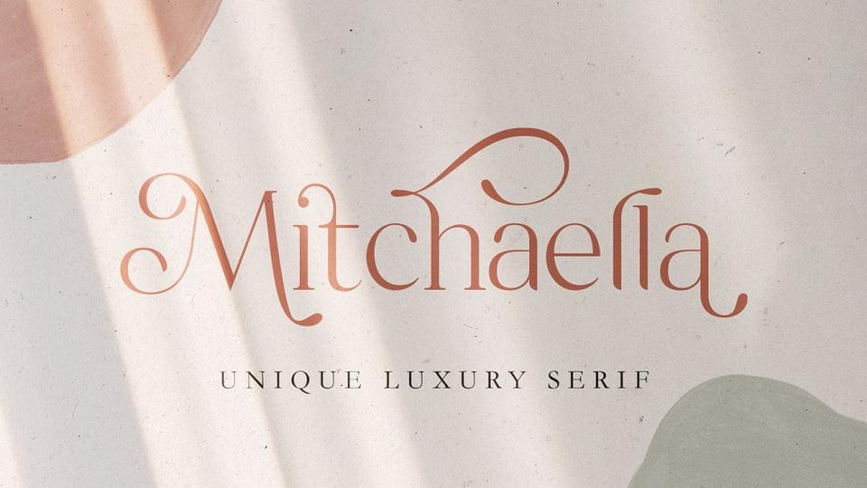mitchaella