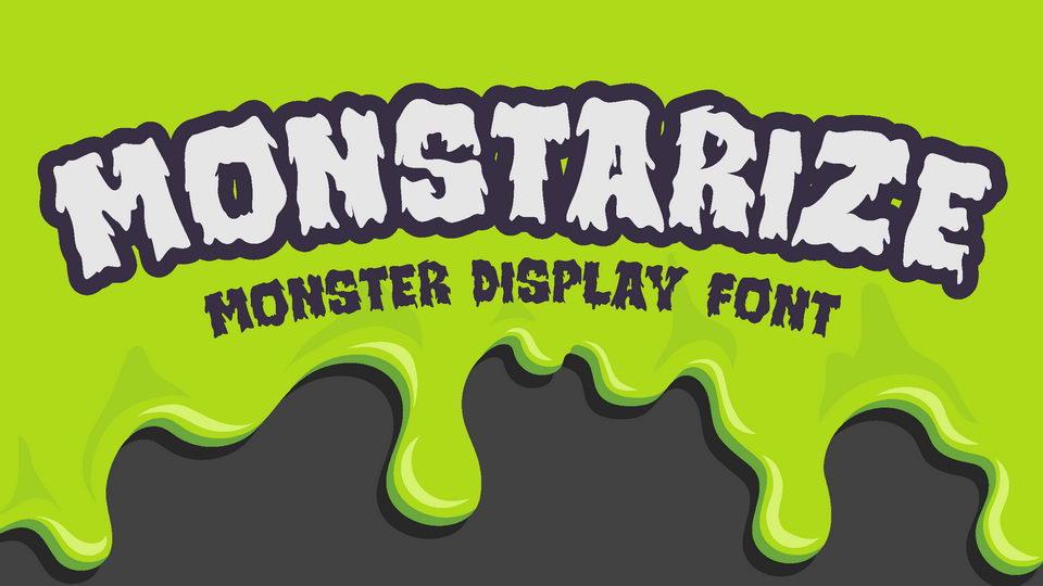 monstarize