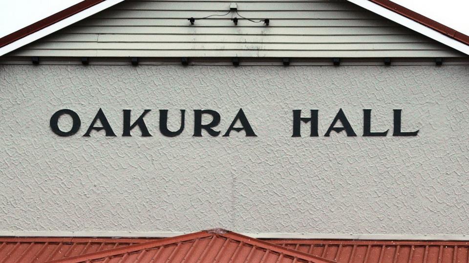 oakura