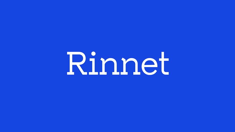 rinnet