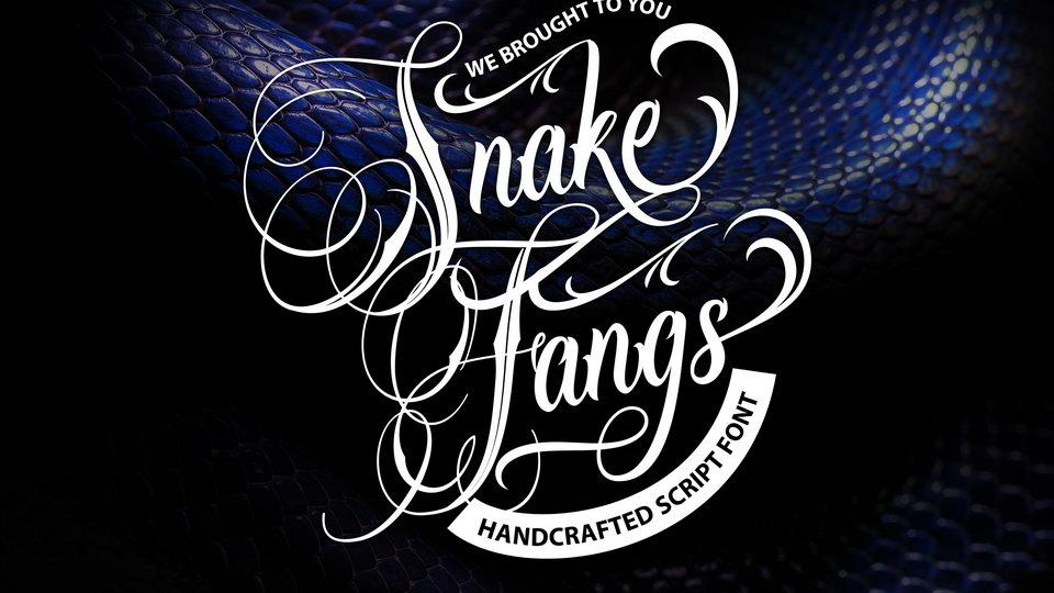 snakefangs