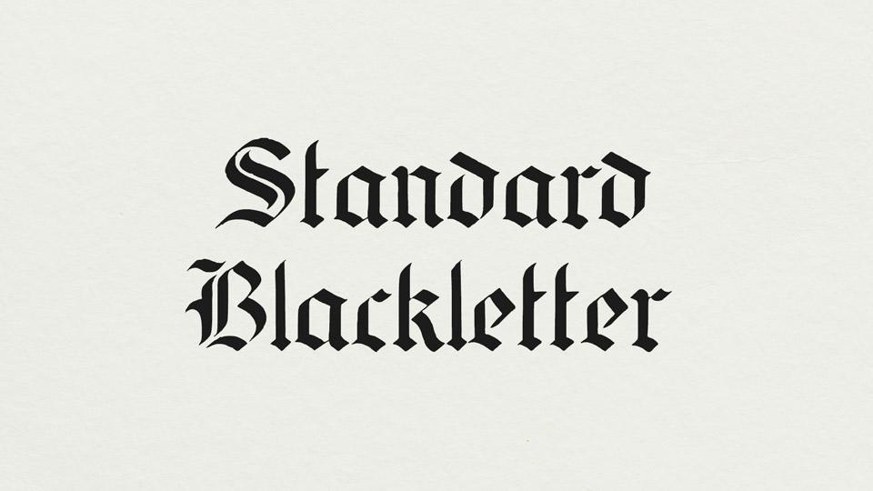 standard_blackletter
