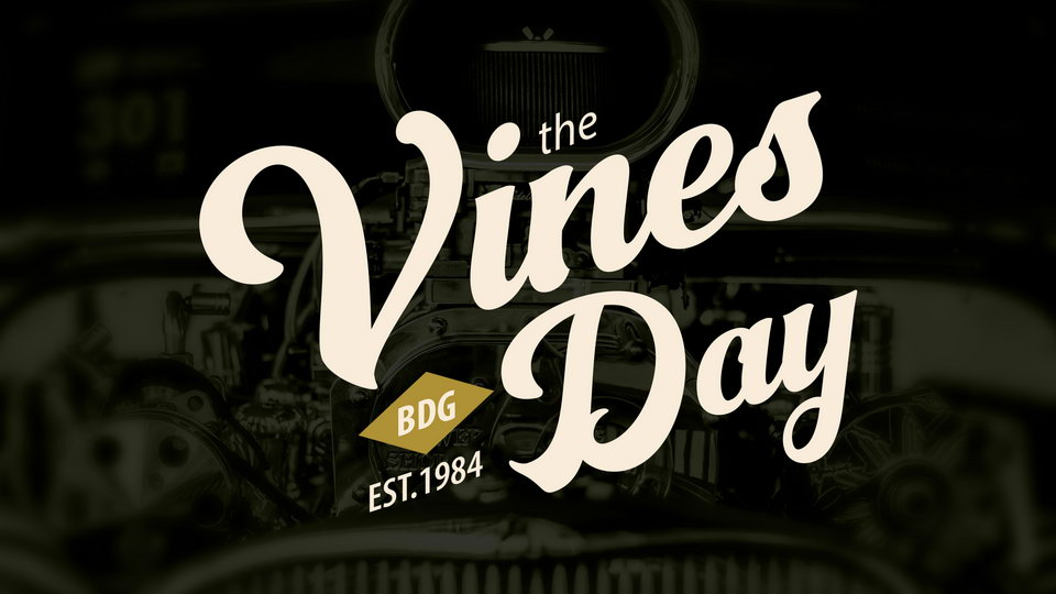 vinesday